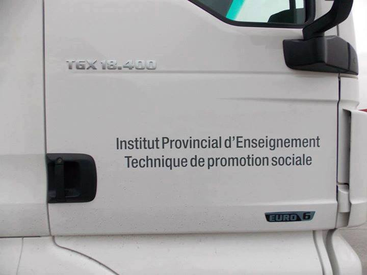 institut provincial transport